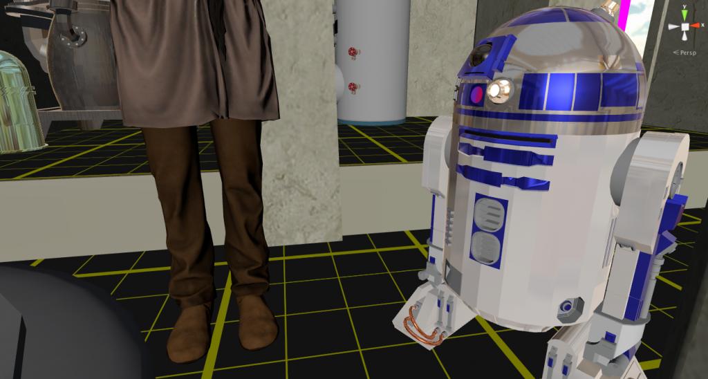 R2-PBR-shaders