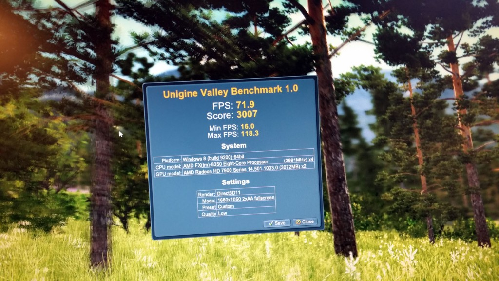 valley_benchmark