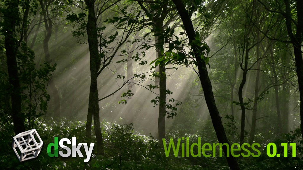 dsky-wilderness-v011-title-splash-screen