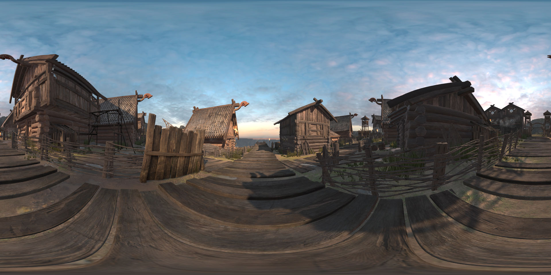 Capturing virtual worlds a method for taking 360 virtual for Image capture